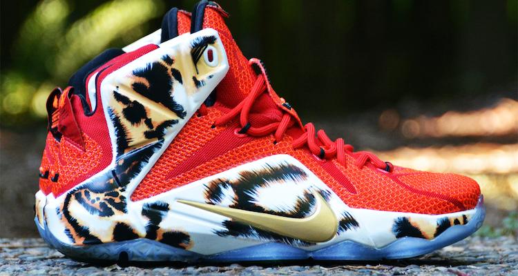 2k14 lebron shoes