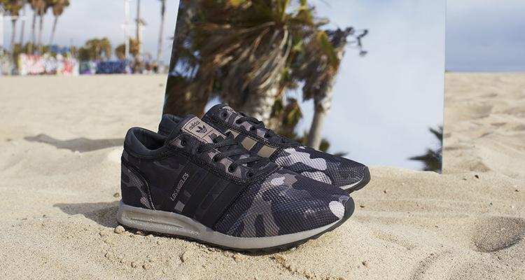 Adidas Los Angeles Store