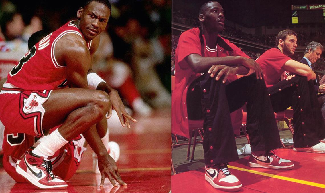 Michael Air Jordan 1,5 Jordan
