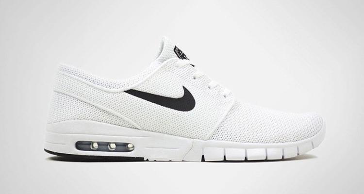Nike Sb White Janoski