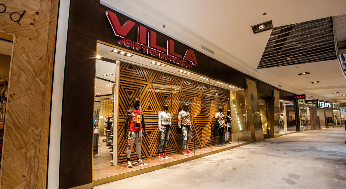 VILLA Movement Is More Than Selling