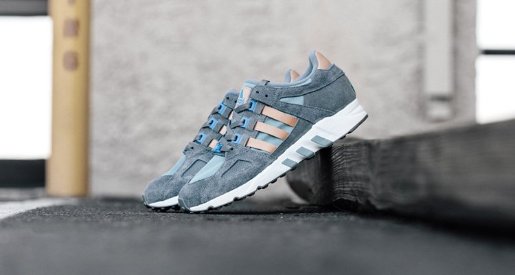 Womens Cheap Adidas EQT Support ADV Athletic Shoe ($99) liked on