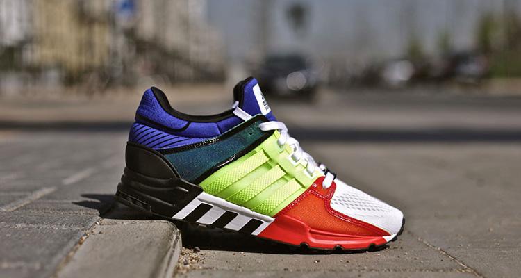 Adidas Equipment Running Support 93