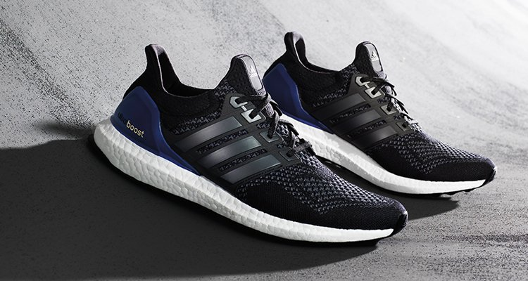 adidas performance ultra boost schwarz