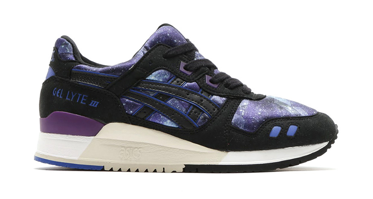 asics gel lyte 3 galaxy