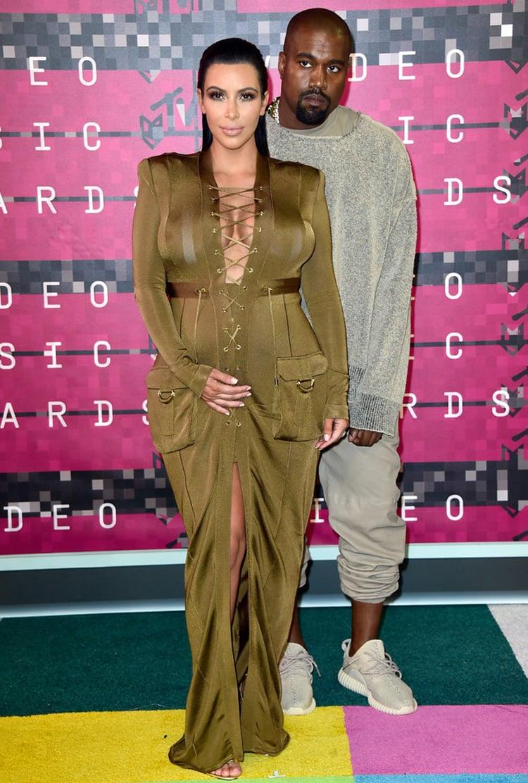 Kanye West adidas Yeezy Boost 350 Beige Tan