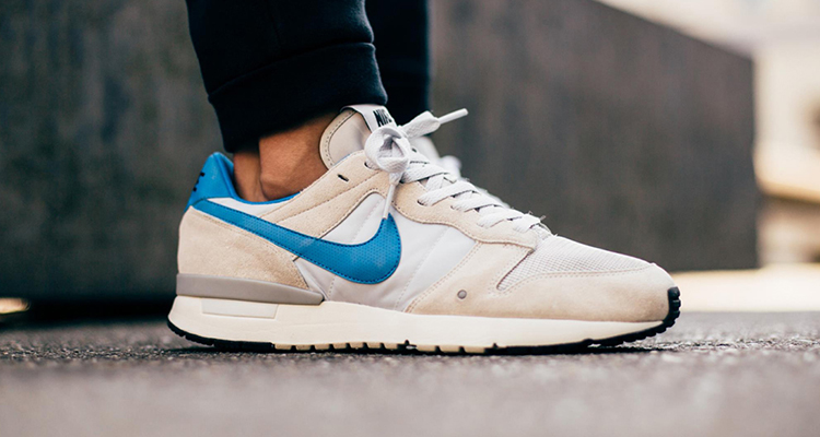 new arrival dc335 4cd9d on sale Nike Archive 83 Light Bone Available Now