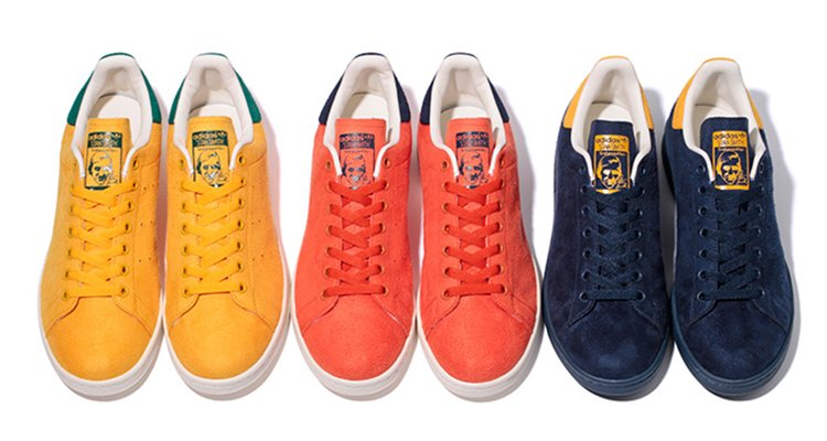 online store c1b20 66ae7 adidas stan smith collection