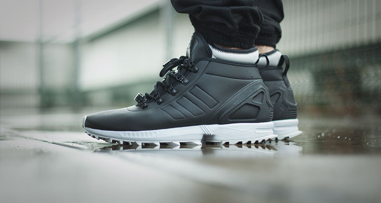 adidas zx flux zimowe