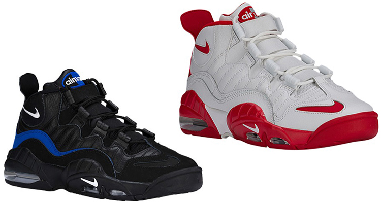 85e9b275b3 ... The Nike Air Max Sensation Is Set to Retro in Two More OG Colorways  Nice Kicks ...