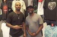 Kicks For Cause: A Day with Chicago Bears Running Back Matt Forte