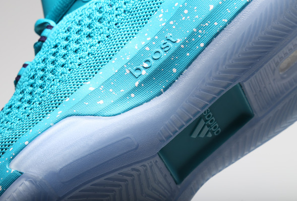 Take a Look at This adidas CrazyLight Boost Jeremy Lin PE