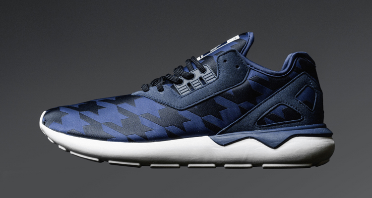 The Fourness x adidas Tubular Runner