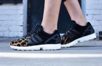 adidas ZX Flux On-Foot Look