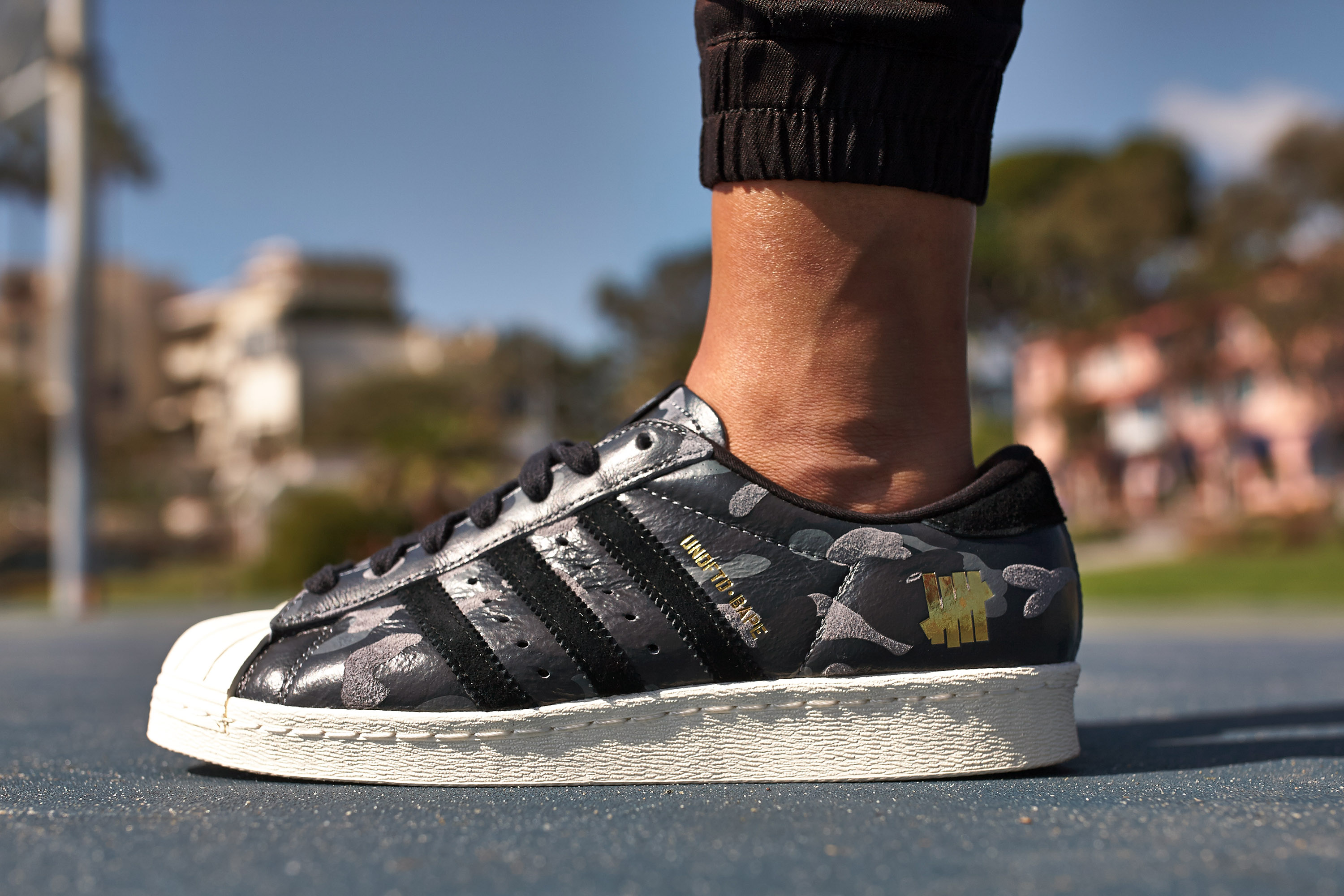 The classic: Adidas Superstar ADV skatedeluxe Blog