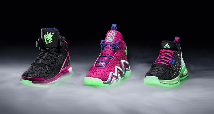 adidas Ballin Dead Collection Release Date