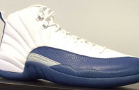 Air Jordan 12 French Blue Release Date