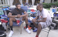 Exclusive Interview: James Harden Talks Brand New adidas Deal