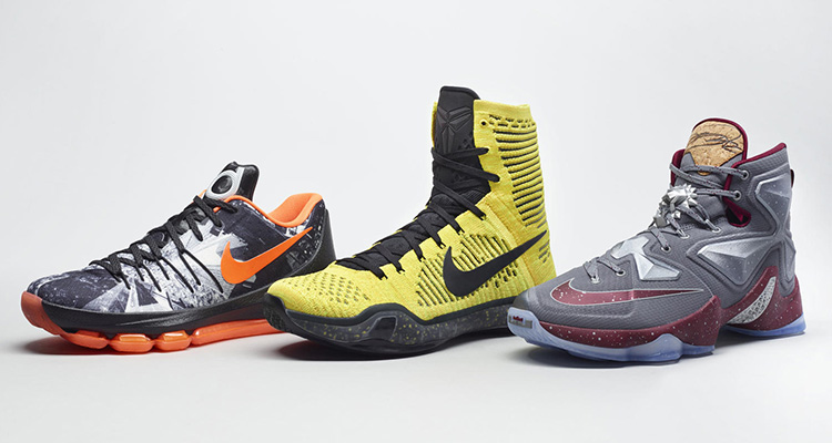 Nike Basketball Opening Night Pack Release Date