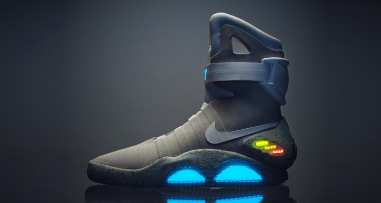 Nike MAG 2011