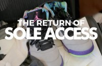 The Return of Sole Access