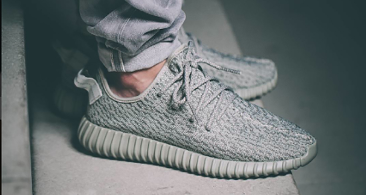 Adidas Yeezy Boost 350 Moonrock Where To Buy
