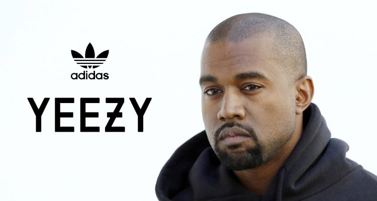 Yeezy Is More Popular With Adidas Than With Nike
