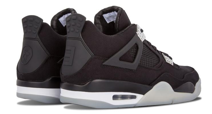 The Eminem x Carhartt x Air Jordan 4