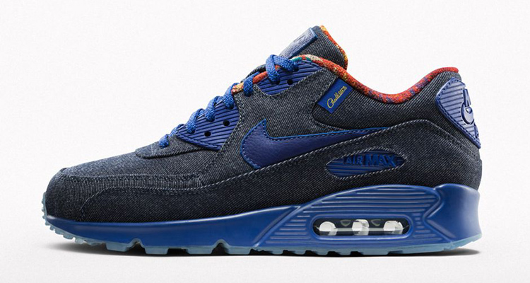 NIKEiD's Latest Pendleton Powered Pack is Available Now