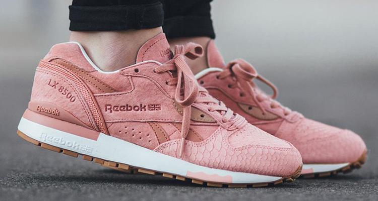 reebok lx 8500 exotics nice kicks