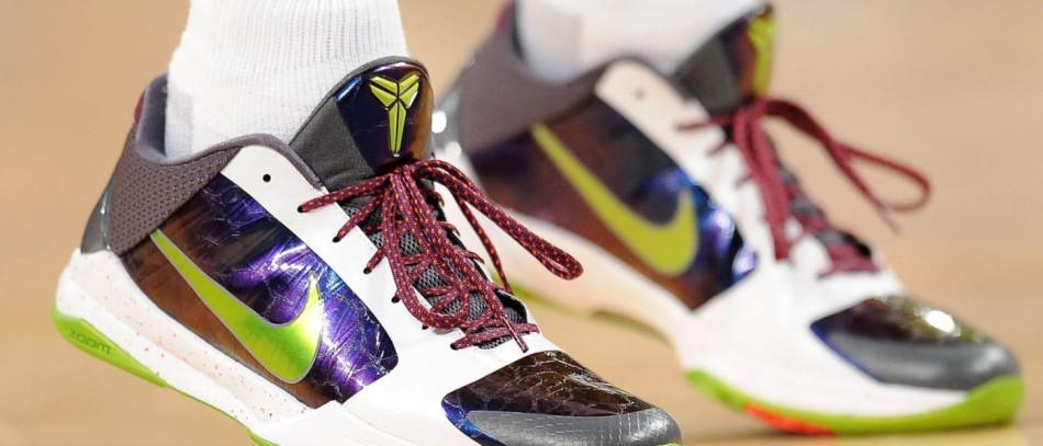 Nike Signature Series