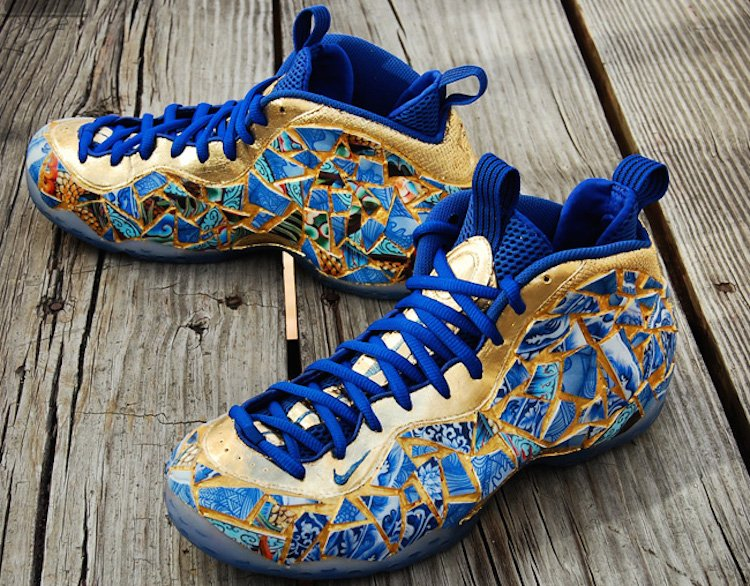 0ad7051ce1d Pictures of Foamposites Custom Made - kidskunst.info