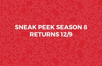 Sneak Peek Season 8