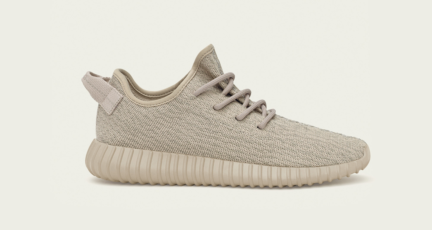 Adidas Yeezy Boost 350 Tan For Sale
