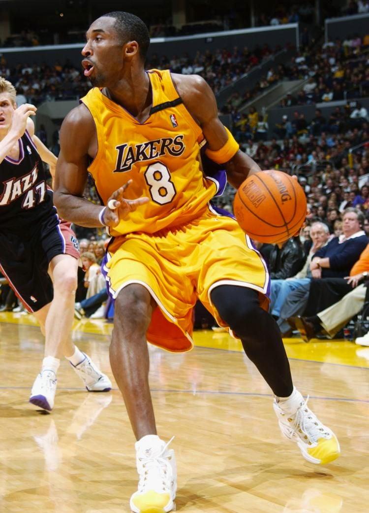 Reebok Question Kobe Bryant PE Release
