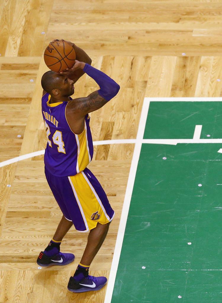 Kobe 11