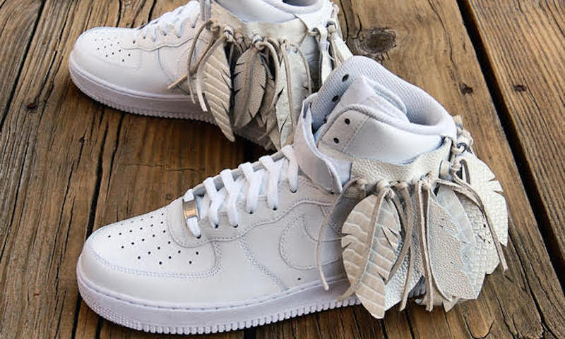 """Air Force One """"Fly High"""" by GourmetKickz"""
