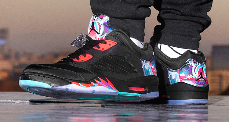 best website 2ddd9 e891e air jordan 5 chinese new year for sale