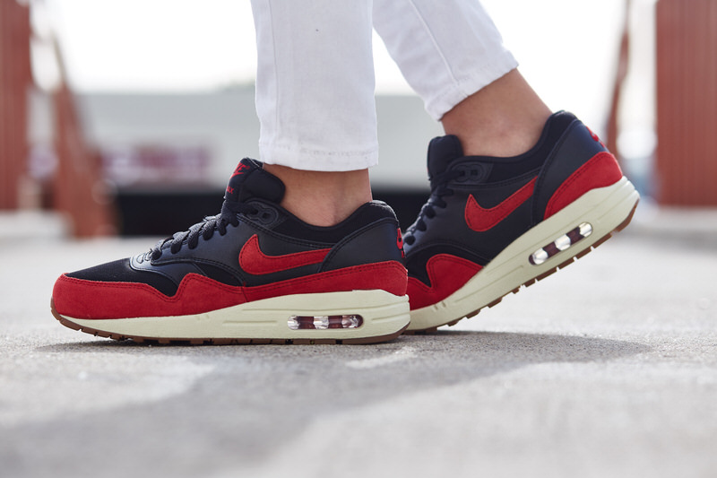 Air Max 1 Essential On Feet