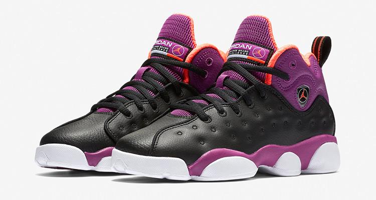 Good Jordans For Girls