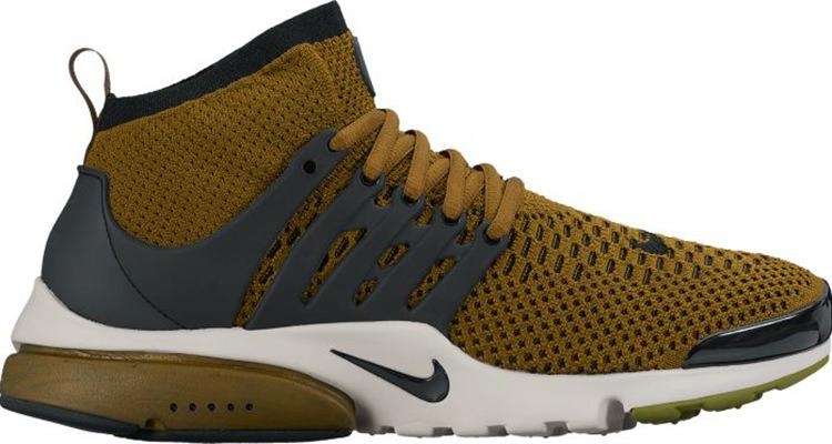 Nike Air Presto 2016 Release
