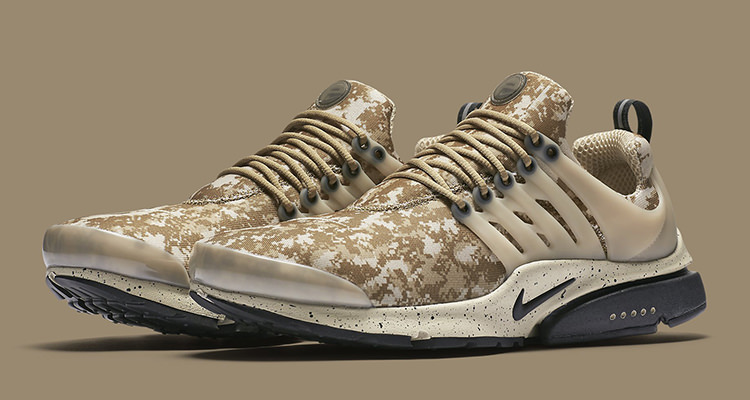 Nike Air Presto New York