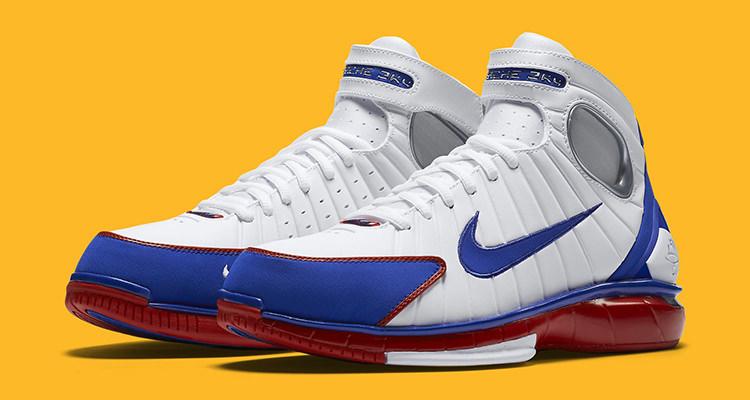 Kobe Bryant's Final All-Star Game Returns the Nike Air Zoom Huarache 2K4 | Nice Kicks