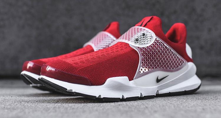 5089c25c9 Nike Sock Dart Gym Red | Sevilla