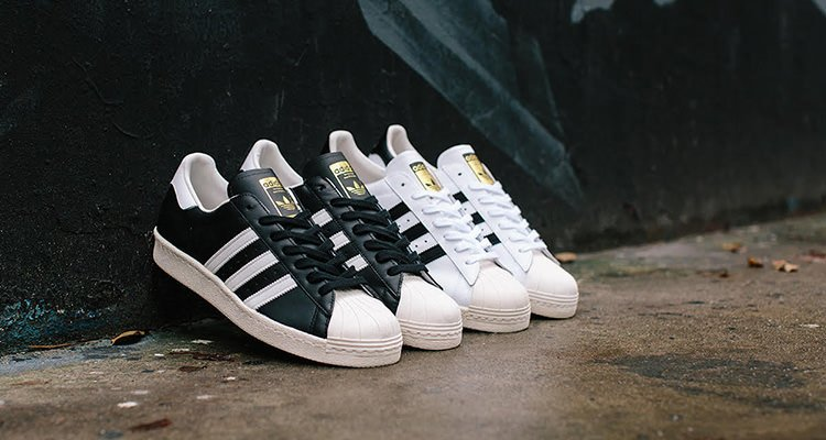 new adidas superstar 2016