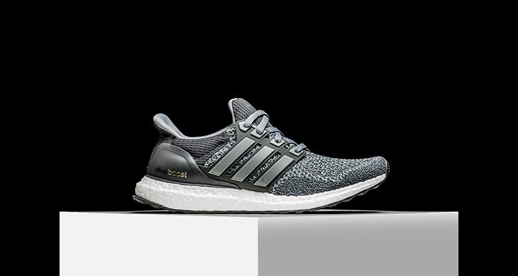 adidas ultra boost ltd mystery grey