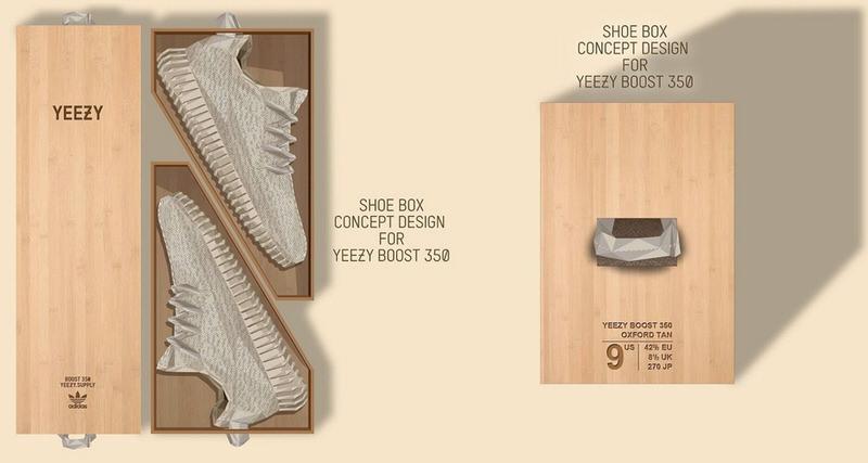 Jordan New Shoe Box