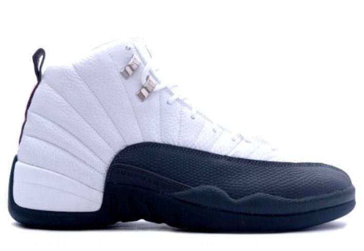 """Air Jordan 12 """"Flint Grey"""""""
