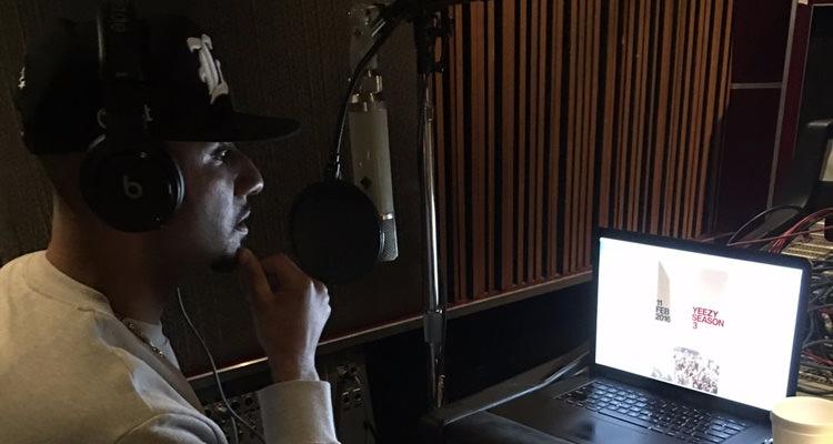 Yeezy Season 3 to Debut Next Month