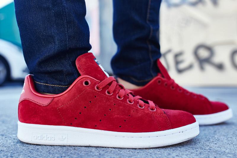 new style 97e4b e71e2 stan smith rita ora adidas